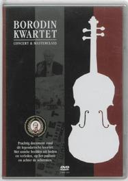 Borodin Kwartet - Concert & Masterclass
