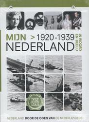 Mijn Nederland IWEB Boek 6