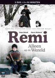 Remi - Alleen Op De Wereld