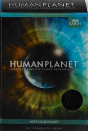 BBC Human Planet (5 DVD-Box)