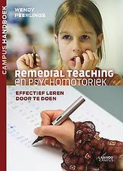 Remedial teaching en...