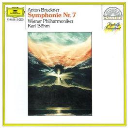 SYMPH.NO.7 WP/BOHM Audio CD, A. BRUCKNER, CD