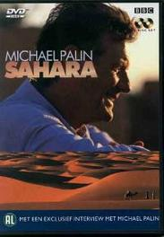 Michael Palin - Sahara (2DVD)