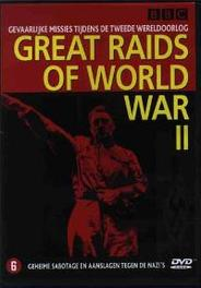 Great Raids Of WW II