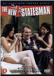 New Statesman, The - Serie 2