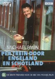 Michael Palin - Per Trein door Engeland en Schotland