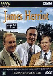 James Herriot - Seizoen 2 (4DVD)