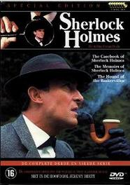 Sherlock Holmes - Collection 3-4