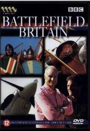 Battlefield Britain (4DVD)