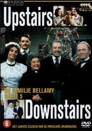 Upstairs Downstairs - Seizoen 5