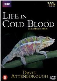 Life In Cold Blood (DVD)