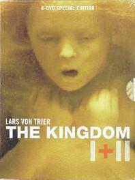 Lars Von Trier Box - Kingdom 1 & 2