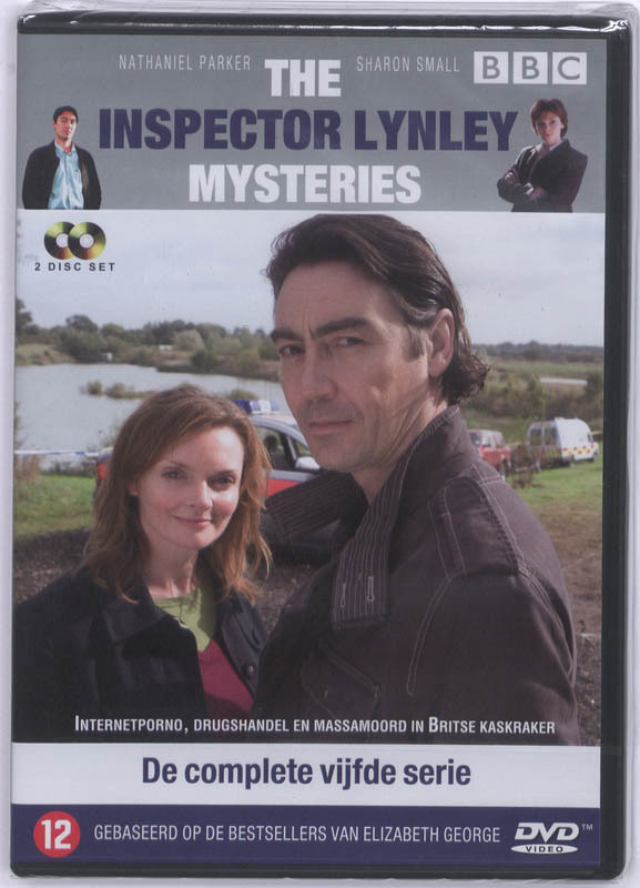 Inspector Lynley Mysteries, The - Serie 5