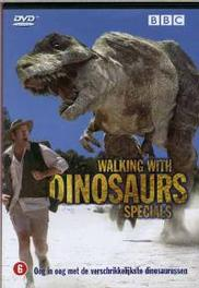 Walking With Dinosaurs Specials
