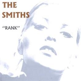 RANK -LIVE- -REMAST- SMITHS, CD