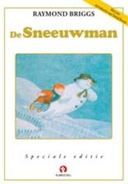 DE SNEEUWMAN - DVD BY WRITER/ILLUSTRATOR RAYMOND BRIGGS R. Briggs, DVDNL