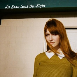 SEES THE LIGHT LA SERA, CD