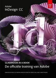 Adobe indesign CC classroom...