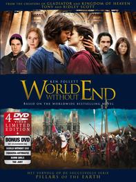 World Without End (4 dvd)