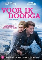 Voor ik doodga, (DVD) ALL REGIONS // W/ DAKOTA FANNING, OLIVIA WILLIAMS