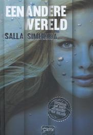 Een andere wereld Simukka, Salla, Hardcover