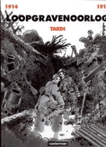 ALBUMS VAN TARDI HC02....