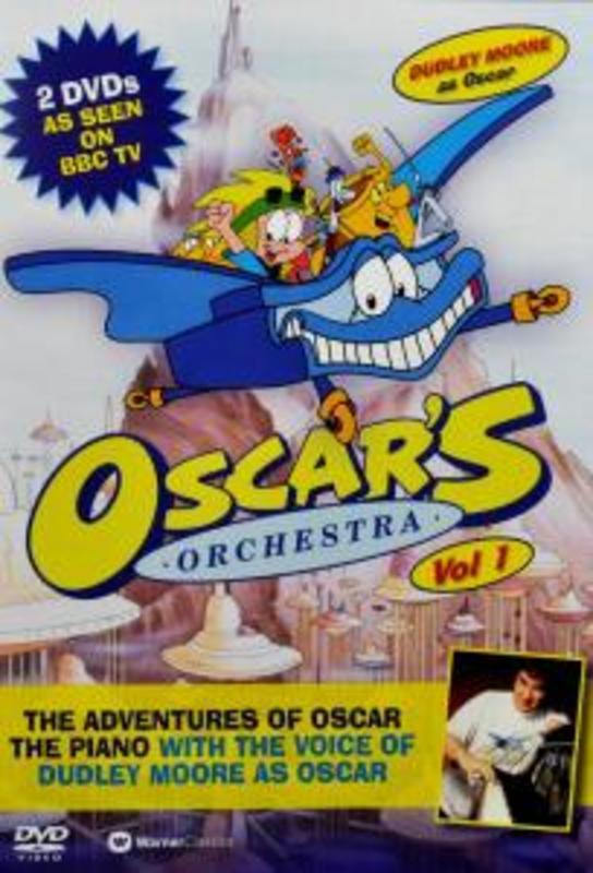Oscar'S Orchestra Vol. 1