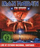 Iron Maiden - Live 2011, (Blu-Ray)