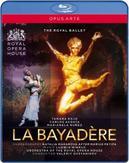 LA BAYADERE, MINKUS, LUDWIG, OSYIANIKOV, V. THE ROYAL BALLET/V.OSYIANIKOV