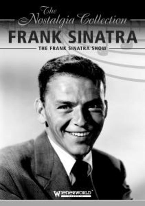 Frank Sinatra Shows