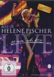 Helene Fischer - So Wie Ich Bin