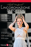 Persson/Connolly/Baroque Orchestra - L Incoronazione Di Poppea, (DVD) BAROQUE ORCHESTRA/H.BICKET/NTSC/ALL REGIONS