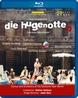 Denning,Peacock,Leech - Die Hugenotten, Berlijn 1991, (Blu-Ray) BERLIN 1991/STEFAN SOLTESZ