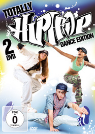 Totally Hip Hop - Dance..