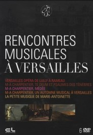 Rencontre Musicales A Versailles