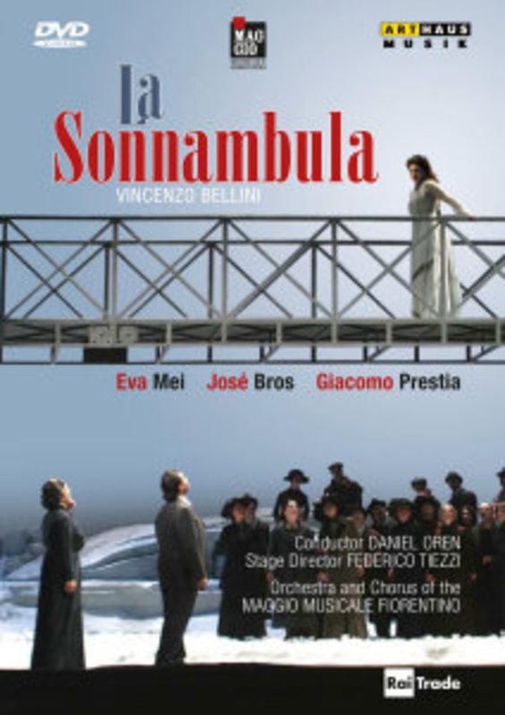 Vincenzo Bellini - La Sonnambula