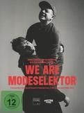 Modeselektor - We Are Modeselektor, (DVD) DOCUMENTARY