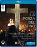 Theodossiou,Machado,Lepore - La Forza Del Destino, Parma 2011, B, (Blu-Ray) PARMA 2011