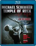 Michael Schenker - Temple...