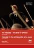 Orchestre De Paris - Orchestre De Paris, The Firebird,Th, (DVD) ORCHESTRE DE PARIS 2012 // NTSC/ALL REGIONS