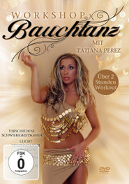 Workshop Bauchtanz