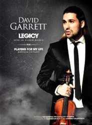 David Garrett - Playing For...