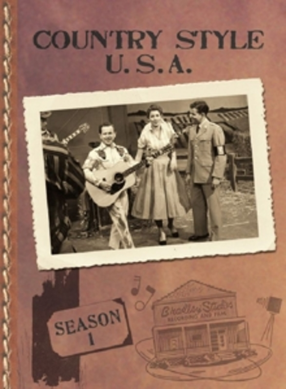 Country Style Usa -1-