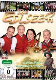 AUF DEN SPUREN DES.. .. STEIRISCHEN PRINZEN. EDLSEER, DVD