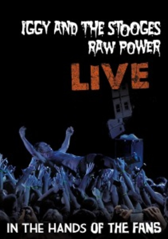 Raw Power Live: In The..