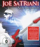 Joe Satriani - Satchurated:...
