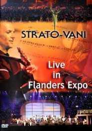 Strato-Vani - Live In Flanders Expo