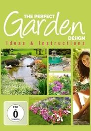 PERFECT GARDEN DESIGN -.. .. IDEAS & INSTRUCTIONS SPECIAL INTEREST, DVD
