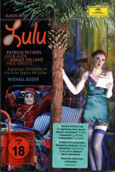 Patricia Petibon - Berg:...