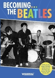 BECOMING THE BEATLES